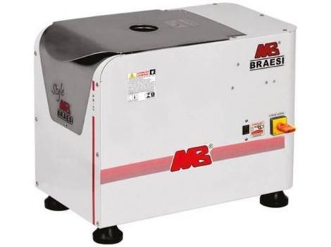 Amassadeira Industrial AR-50 - Braesi