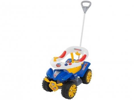Andador de Empurrar Biemme - Dudu Car Style