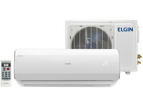 Ar-condicionado Split Elgin 9.000 BTUs Frio - Filtro Ion Air High Wall Eco Power 45HWFC09B2IA
