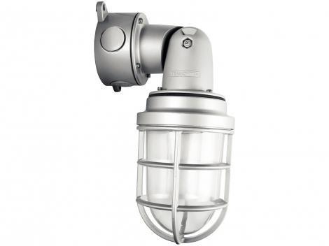 Arandela Articulada 1 Lâmpada 100W Tramontina - Eletrik 56152011