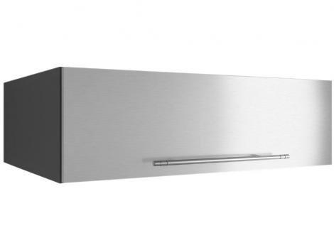 Armário de Cozinha de Geladeira CasaMob Aspen - 1 Porta 80x25cm