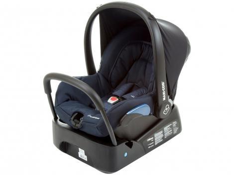 Bebê Conforto Maxi-Cosi Citi - para Crianças até 13Kg