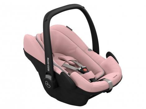 Bebê Conforto Maxi Cosi Pebble Plus - 0 a 13kg