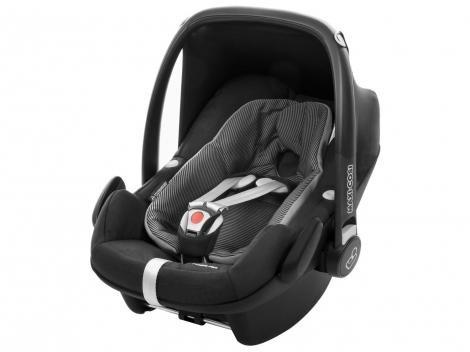 Bebê Conforto Maxi-Cosi Pebble Plus - para Crianças até 13Kg