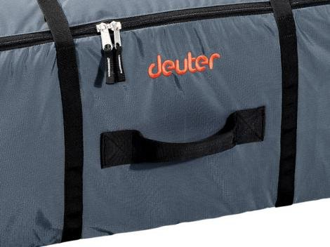Bolsa Cargo Bag EXP de 90 a 120 Litros - Deuter