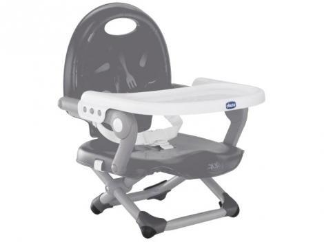 Cadeira de Alimentação Portátil Chicco  - Pocket Snack para Crianças até 15kg