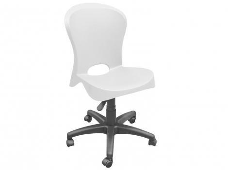 Cadeira de Escritório Giratória  - Tramontina Summa Jolie