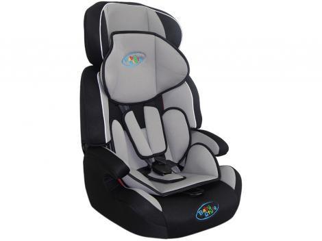 Cadeira para Auto Baby Style Cometa - para Crianças até 36Kg