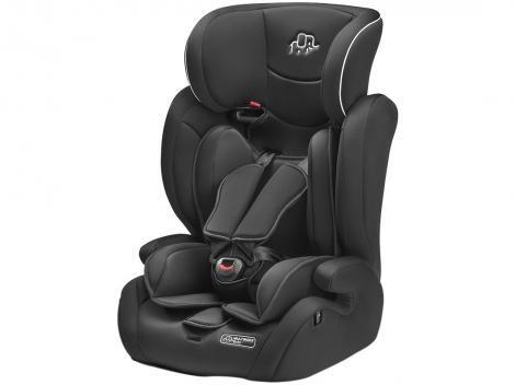 Cadeira para Auto Multikids Baby BB517 - Encosto 8 Posições para Crianças de 9kg até 36Kg