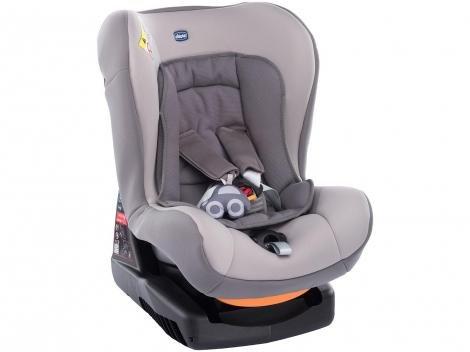 Cadeira para Auto Reclinável Chicco Cosmos - Elegance 4 Posições para Crianças até 18kg