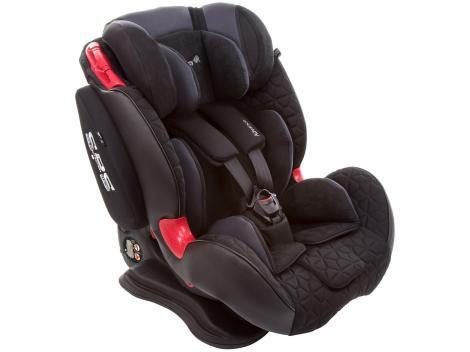 Cadeira para Auto Safety 1st Advance 4 Posições - para Crianças de 9kg até 36kg
