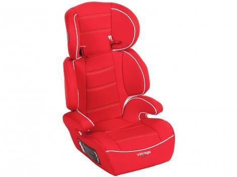 Cadeira para Auto Voyage Speed IMP91236 4 Posições - Altura Regulável para Crianças de 15kg até 36kg
