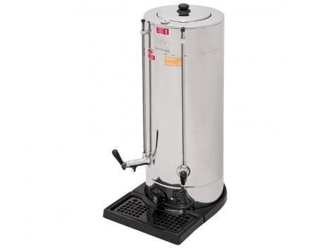 Cafeteira Elétrica Industrial Marchesoni - Master 8L Inox