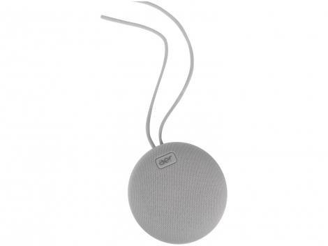 Caixa de Som Bluetooth Geonav Aerbox Portátil - 5W USB