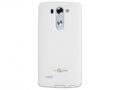 Capa Protetora Jellskin para LG G3 Beat - Voia