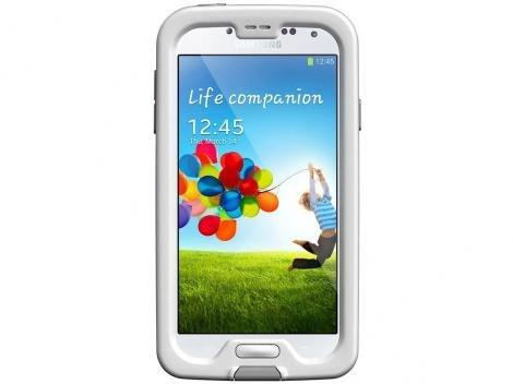 Capa Protetora LifeProof Fre para Galaxy S4 - OtterBox