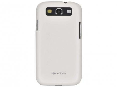 Capa Protetora Policarbonato  - p/ Samsung Galaxy SIII - X Doria