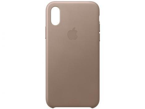 Capinha de Celular para iPhone XS Apple - MRWL2ZM/A