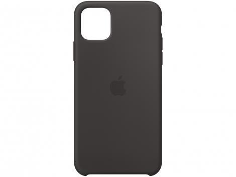 Capinha de Celular Silicone iPhone 11 Pro Max - Apple