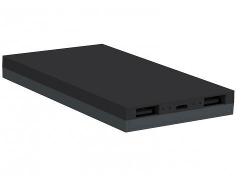Carregador Portátil Universal12400mAh USB Geonav  - Power Bank