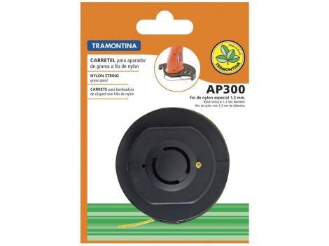 Carretel Fio de Nylon 1.3 mm 6M - Tramontina 78798234