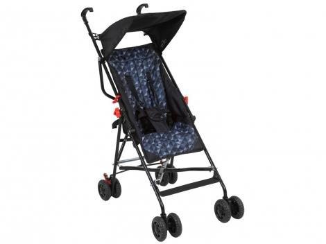Carrinho de Bebê Passeio Stillo Unissex  - 0 até 15kg
