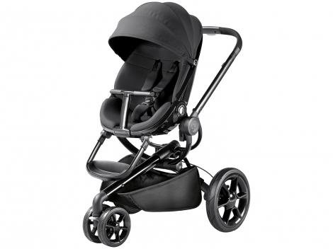 Carrinho de Bebê Quinny Moodd 3 Rodas - para Crianças até 15kg
