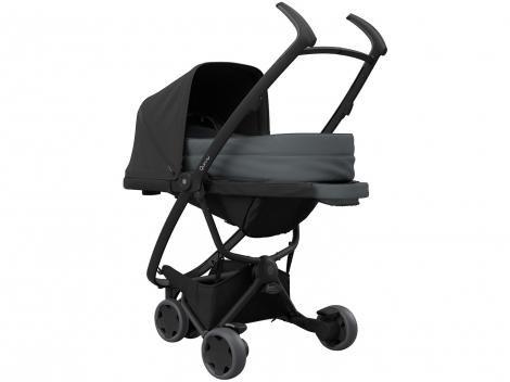 Carrinho de Bebê Quinny Zapp Flex 3 Rodas - para Crianças até 15kg