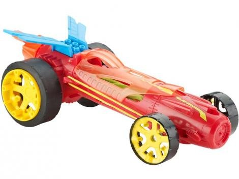 Carrinho Hot Wheels - Speed Winders Torque Twister - Mattel
