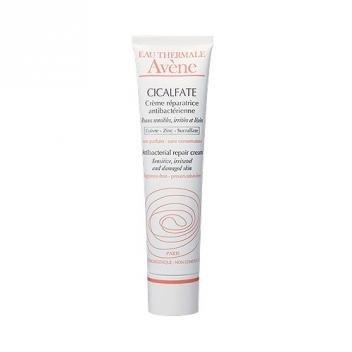 Cicalfate Crème Réparatrice Avène - Hidratante Facial - 40ml - Avène