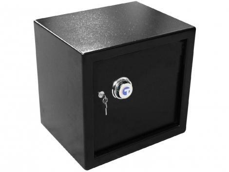 Cofre Mecânico 30L Novare  - Segredo 360 MC