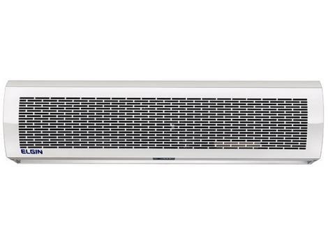 Cortina de Ar Elgin Compact 45CAD3015002 - 12 Velocidades com Controle Remoto