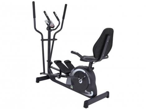 Elíptico Dream Fitness  - Double Dream MAG 5000D