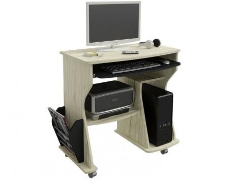 Escrivaninha/Mesa para Computador Artely - Home Office 160