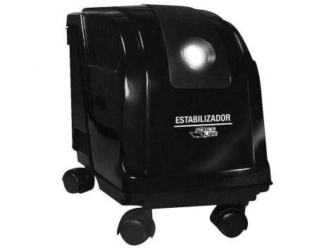 Estabilizador 500va 4 Tomadas Bivolt - Force Line Evolution III