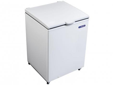 Freezer Horizontal 1 Tampa Metalfrio 166L - Chest Freezer DA170B2001