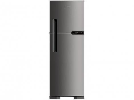 Geladeira/Refrigerador Brastemp Frost Free Duplex - 375L BRM44 HKANA