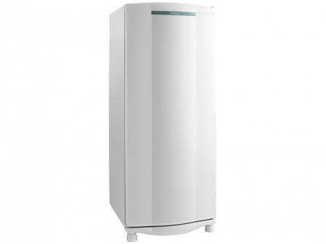 Geladeira/Refrigerador Consul Degelo Seco 261L - CRA30 FBANA Branco