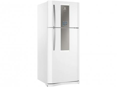 Geladeira/Refrigerador Electrolux Frost Free - Duplex 553L Infinity Frost Painel Touch DF82
