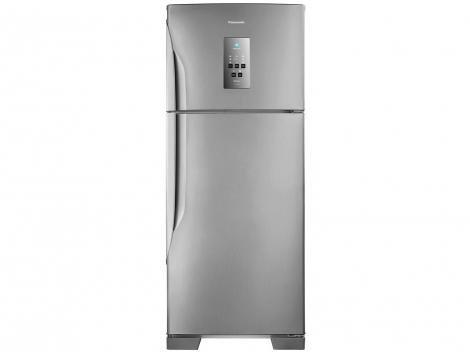 Geladeira/Refrigerador Panasonic Frost Free - Duplex 435L NR-BT51PV3XA
