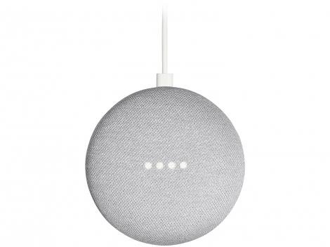 Google Nest Mini - Giz