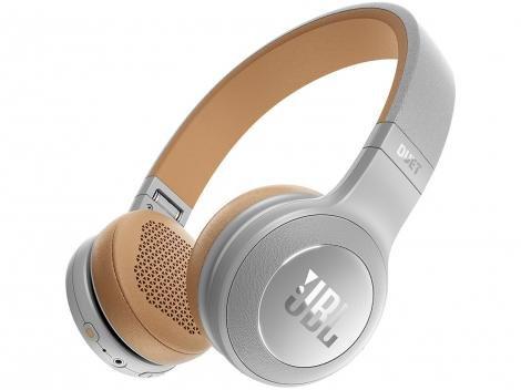 Headphone/Fone de Ouvido JBL Bluetooth - Sem Fio com Microfone Duet BT