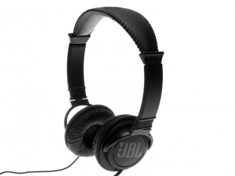 Headphone/Fone de Ouvido JBL C300 - Preto