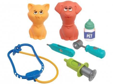 Jogo Doutor (a) Pet - Elka