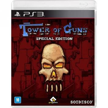 JOGO PS3 TOWER OF GUNS SPECIAL EDITION - 505 GAMES
