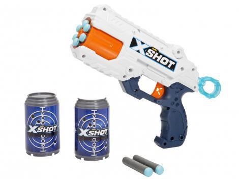 Lançador X-Shot - Candide