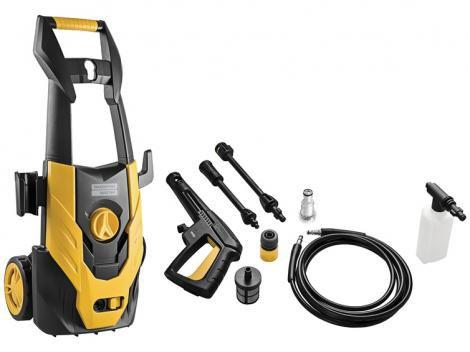 Lavadora de Alta Pressão Tramontina Master - 42550022 1600 Libras Mangueira 3m Jato Regulável