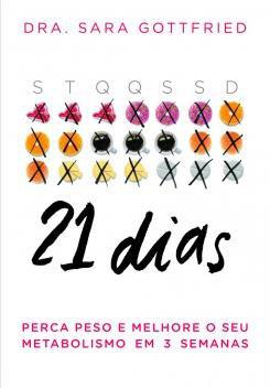 Livro - 21 dias -