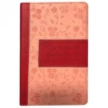 Livro - A Bíblia da Mulher que Ora - 2º ED - NVT