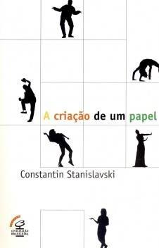 Livro - A criação de um papel -